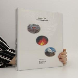 náhled knihy - Manuál pro kosmickou výchovu
