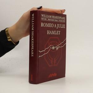 náhled knihy - Romeo a Julie. Hamlet