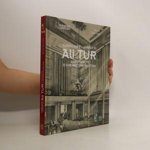 náhled knihy - Ali Tur : l'architecte d'une reconstruction : Guadeloupe, années 30