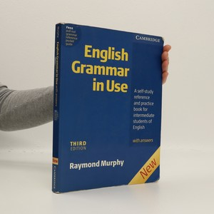 náhled knihy - English Grammar In Use with Answers