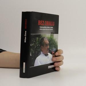 náhled knihy - Bez obalu