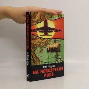 náhled knihy - Na nebezpečné půdě