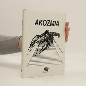 náhled knihy - Akozmia