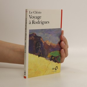náhled knihy - Voyage à Rodrigues