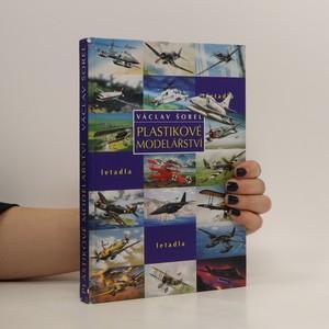 náhled knihy - Plastikové modelářství - letadla