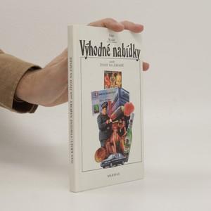 náhled knihy - Výhodné nabídky aneb život na Západě