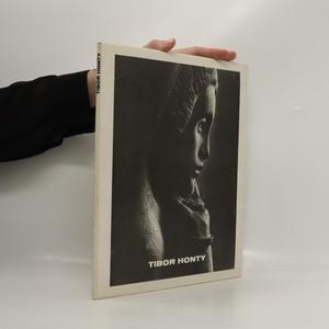 náhled knihy - Tibor Honty : soubor 12 fotografií s průvodním textem