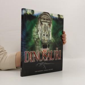 náhled knihy - Dinosauři : velká kniha