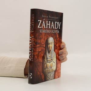 náhled knihy - Záhady starého Egypta