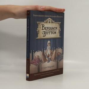 náhled knihy - Podivuhodný příběh Benjamina Buttona