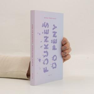 náhled knihy - Foukneš do pěny