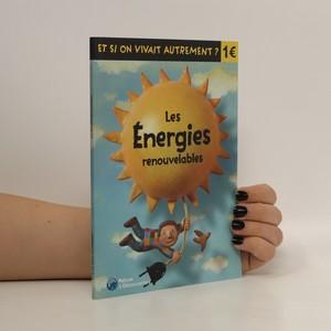 náhled knihy - Les Énergies renouvables