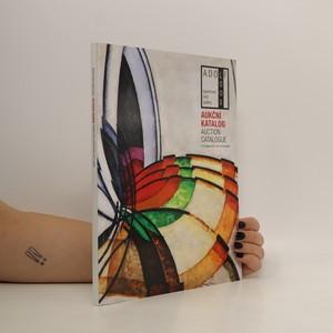 náhled knihy - Adolf Loos : aukční katalog 14. května 2017