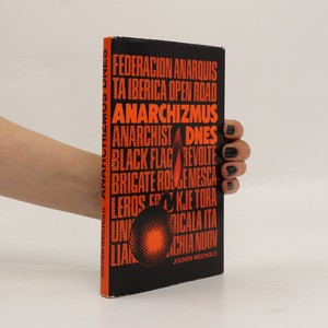 náhled knihy - Anarchizmus dnes