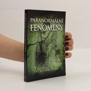 náhled knihy - Paranormální fenomény