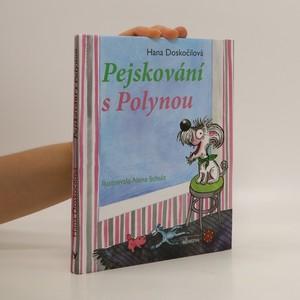 náhled knihy - Pejskování s Polynou