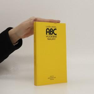 náhled knihy - ABC hudební nauky