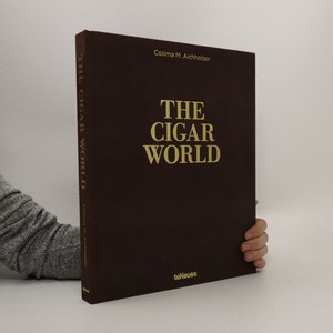náhled knihy - The cigar world