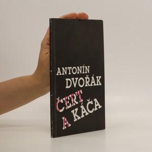 náhled knihy - Čert a Káča