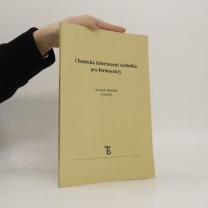 náhled knihy - Chemická laboratorní technika pro farmaceuty