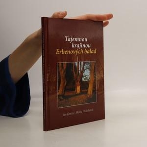 náhled knihy - Tajemnou krajinou Erbenových balad