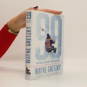 náhled knihy - 99: Hokejové příběhy