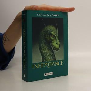 náhled knihy - Inheritance. 4. díl (slovensky)