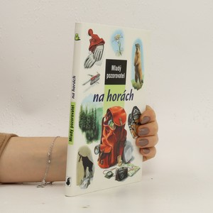 náhled knihy - Na horách
