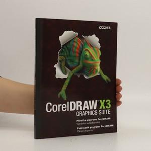 náhled knihy - CorelDRAW X3 Graphics Suite: Příručka programu CorelDRAW. Podręcznik programu CorelDRAW