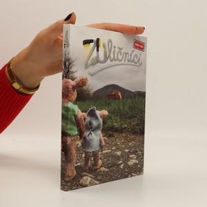 náhled knihy - ZUličníci