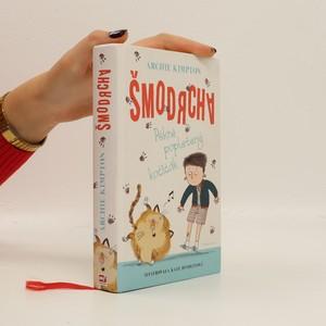 náhled knihy - Šmodrcha : pěkně popletený kočičák