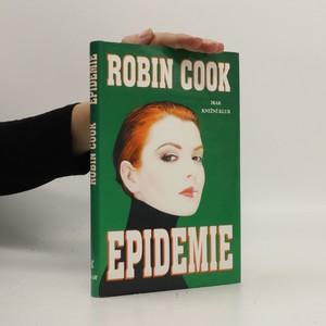 náhled knihy - Epidemie