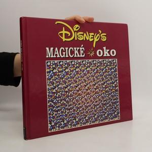 náhled knihy - Disney's Magické oko