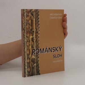 náhled knihy - Románský sloh