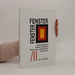 náhled knihy - Fenster. II, 10.-12. lekce
