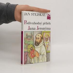 náhled knihy - Podivuhodný příběh Jana Jeronýma