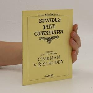 náhled knihy - Cimrman v říši hudby