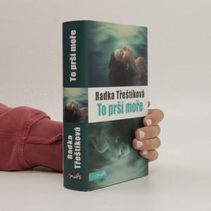 náhled knihy - To prší moře