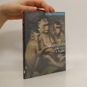 náhled knihy - Západočeská galerie v Plzni