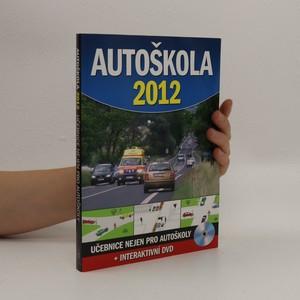 náhled knihy - Autoškola 2012 + interaktivní DVD