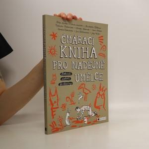 náhled knihy - Čmárací kniha pro nadějné umělce