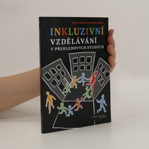 náhled knihy - Inkluzivní vzdělávání v přehledových studiích