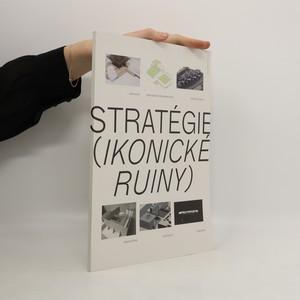 náhled knihy - Stratégie (Ikonické ruiny)