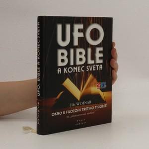 náhled knihy - UFO, bible a konec světa