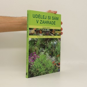 náhled knihy - Udělej si sám v zahradě