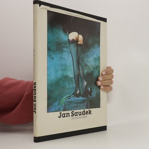 náhled knihy - Jan Saudek. Theater des Lebens