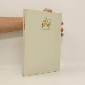 náhled knihy - Já, Jára Cimrman