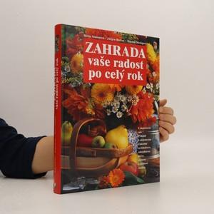 náhled knihy - Zahrada - vaše radost po celý rok