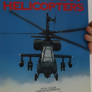 náhled knihy - The World's Great Military Helicopters