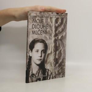 náhled knihy - Moje dlouhé mlčení